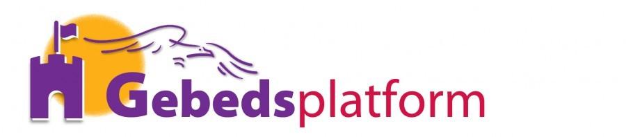 LogoGebedsplatform