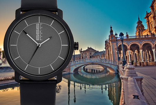 Plaza-de-Espana-watch