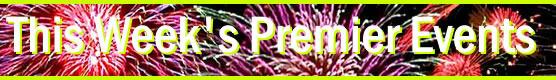Premier Events Banner