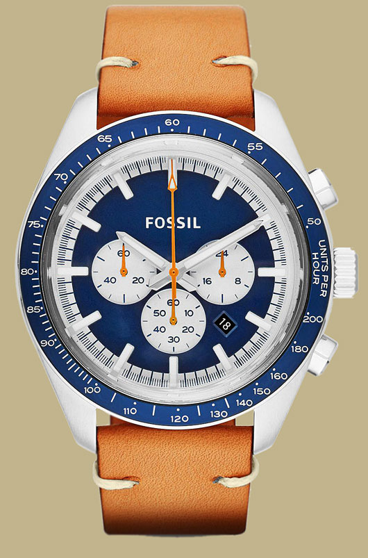 Fossil CH2912front