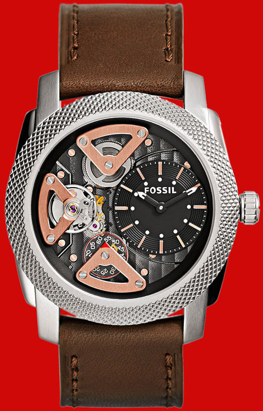 FOSSIL ME1157FRONT