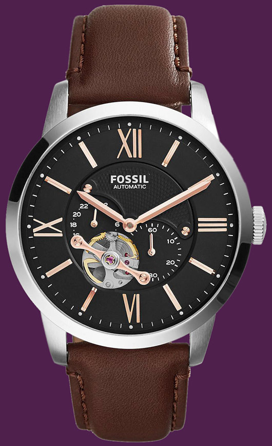 Fossil ME3061front