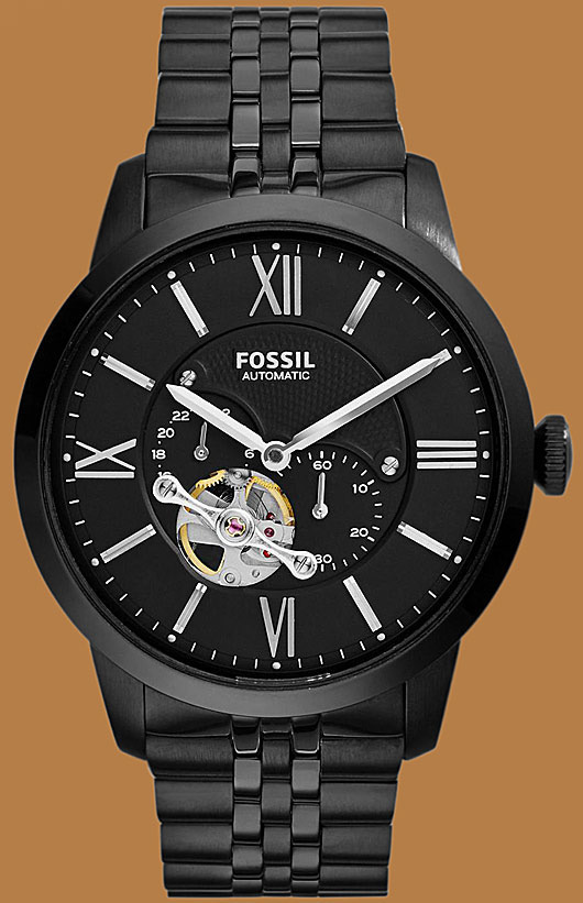 Fossil ME3062front