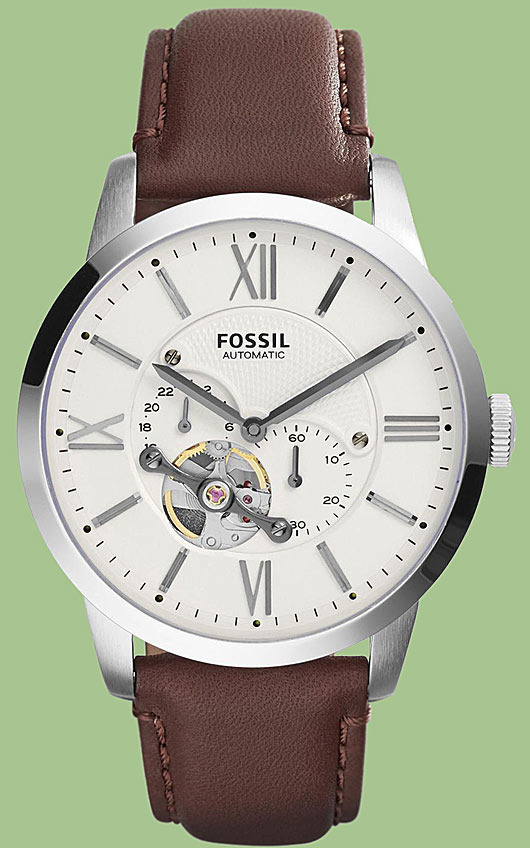 Fossil ME3064front