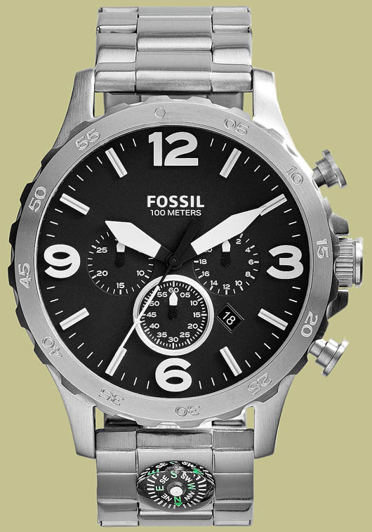 Fossil JR1490front