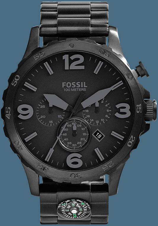 Fossil JR1489front