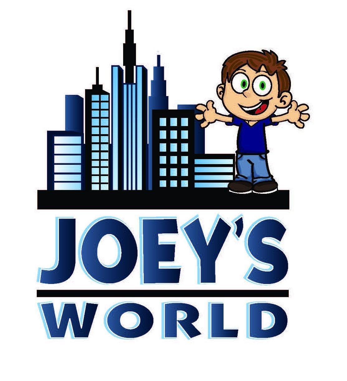Joeysworldlogo