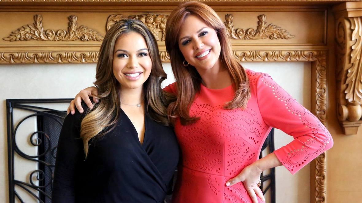 Lalocura network – @mariaceleste exclusive: chiquis rivera reveals ...