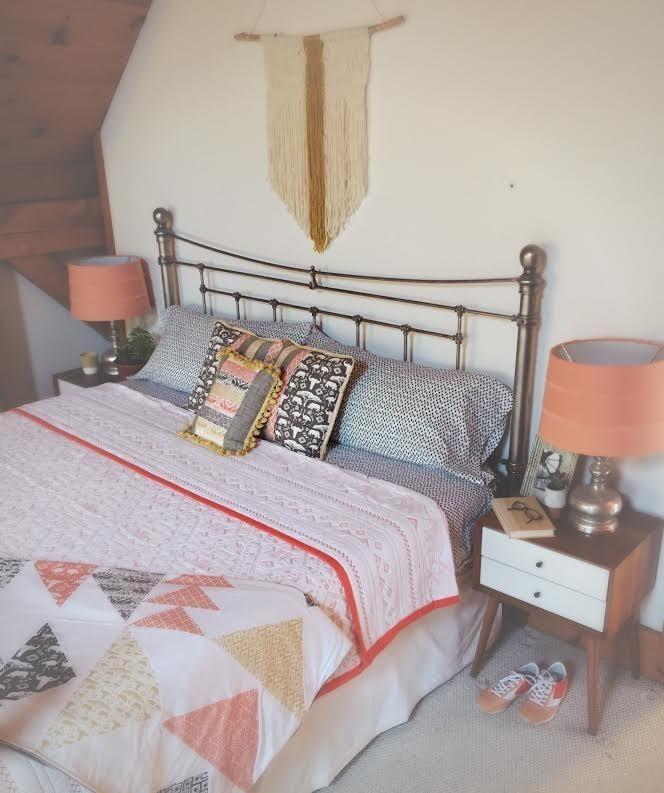 Hawthorne Threads Zambezi Fabric Pillows