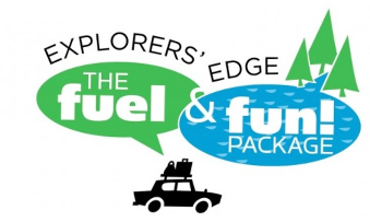 2015 Spring Fuel   Fun Package  - Explorers  Edge