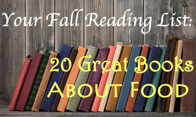 fall book list 2014