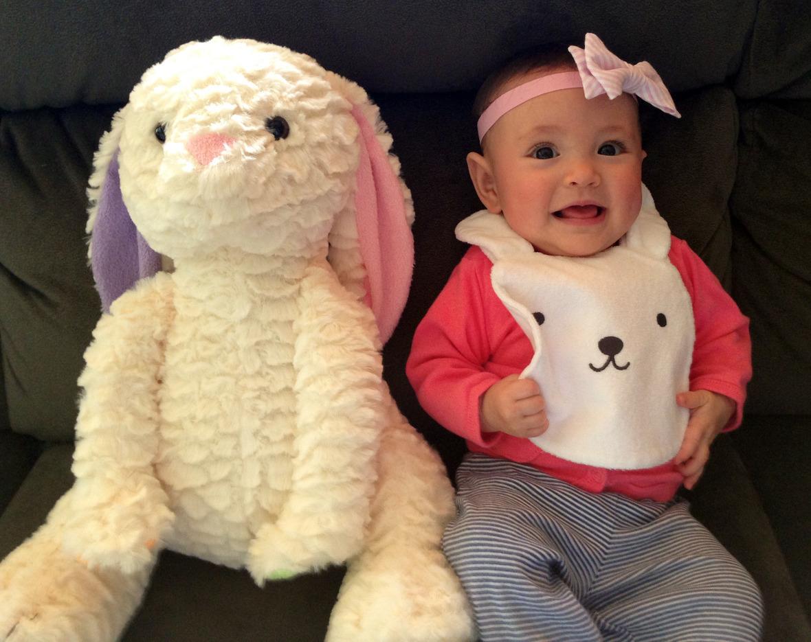 Bunny   Zoey