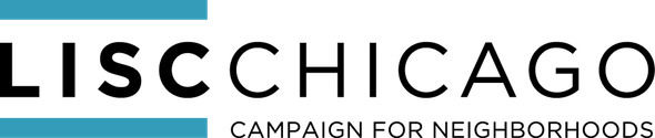 LISC Logo Final Campaign for Neighborhoods