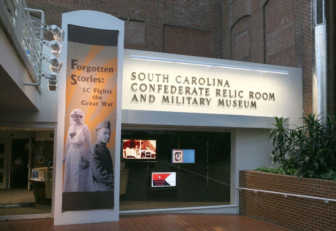 SC-Confederate-Relic-Room-Military-Museum