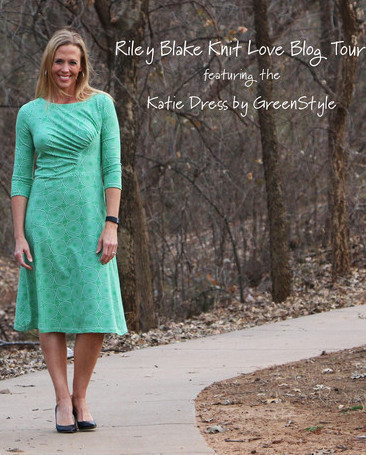 RBD Green Style Creations from RB Knit Blog Tour1