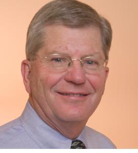 Steve Arnold  headshot 2015