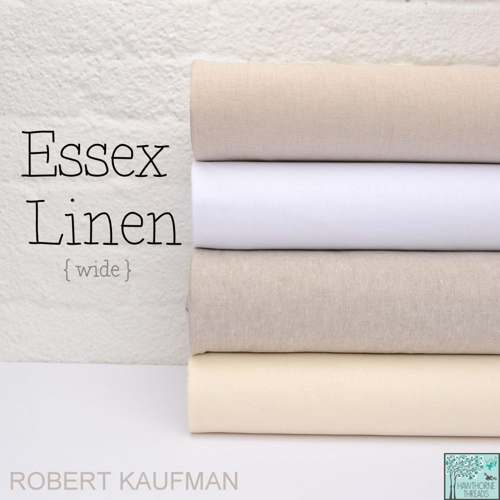Essex Wide Fabric Poster