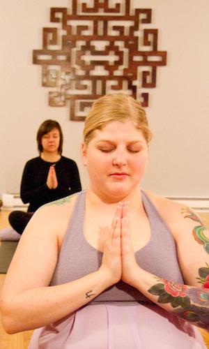 Life Yoga