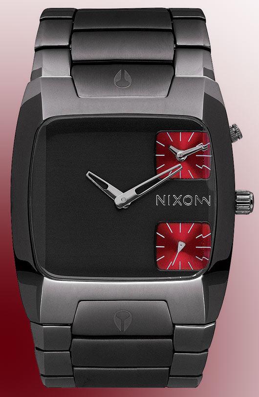 Nixon A060131front
