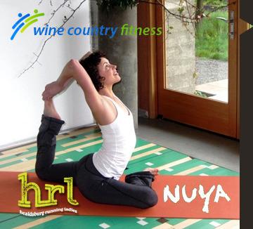 ashley yoga
