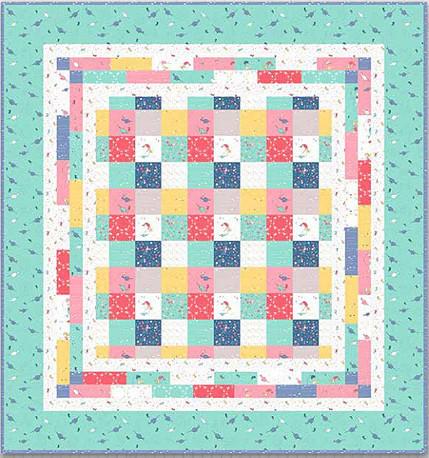 Saltwater Quilt 2