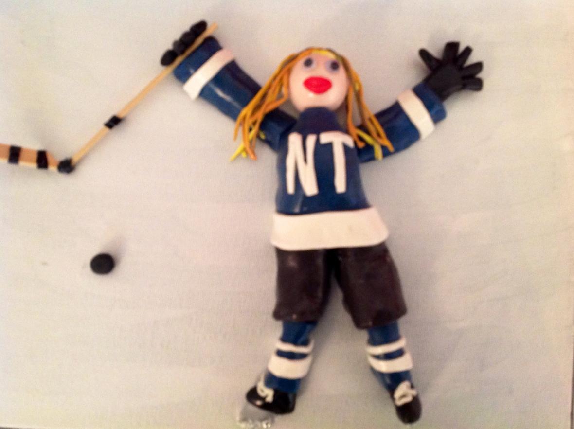 hockey 9