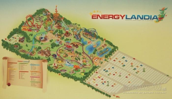 Energyland Zator