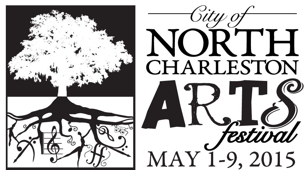 North Chas logo with dates