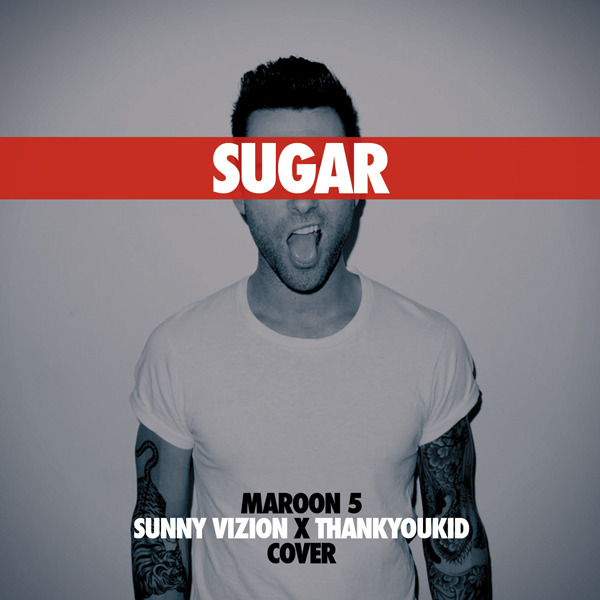 sugar cover artwork