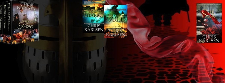 Chris Karlsen banner