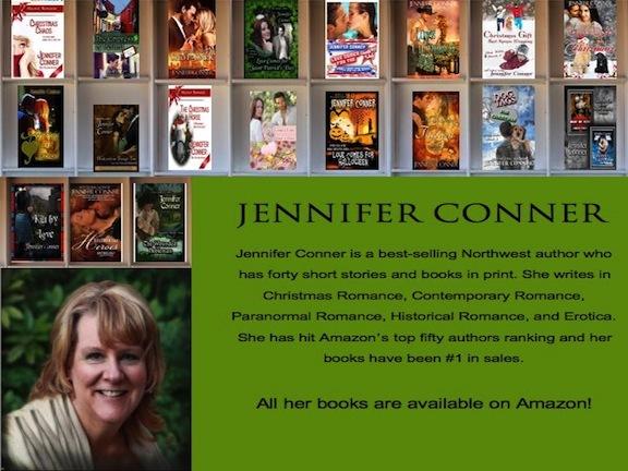 Jennifer Conner ad