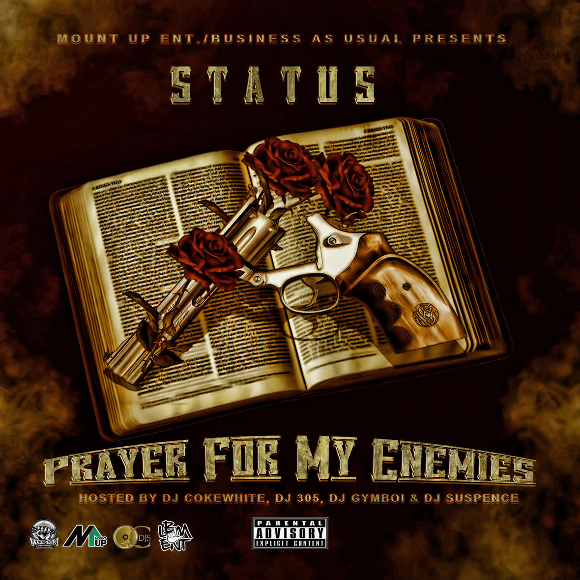 prayerformyenemies cover-2
