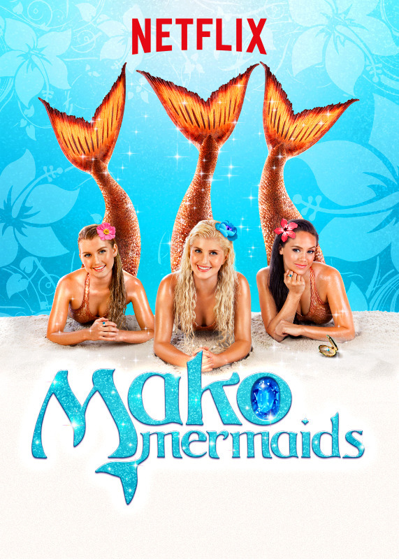 Mako Mermaid Season3 boxshot 1
