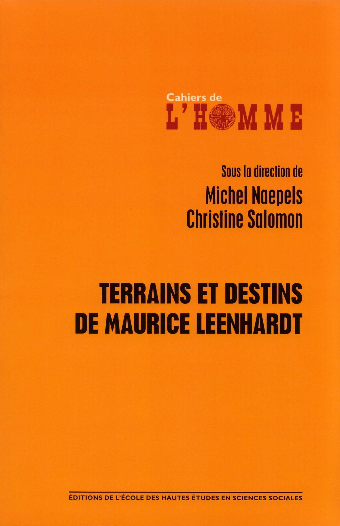 Leenhardt