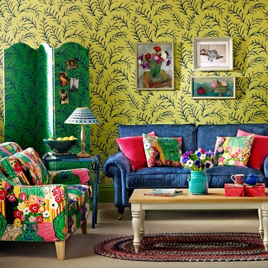 Bloomsbury-trend-ideal-home