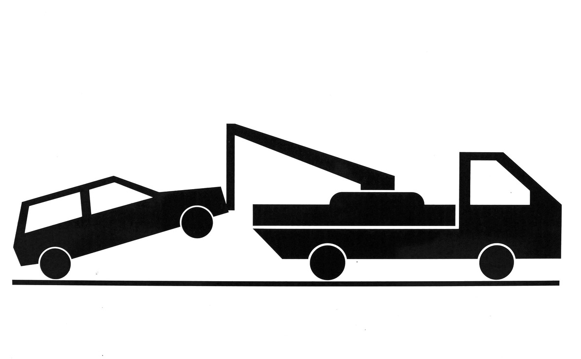Tow Truck Image for CFPB Auto Loan Story