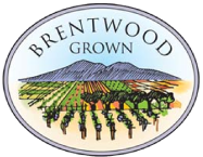 brentwood grown logo 145h