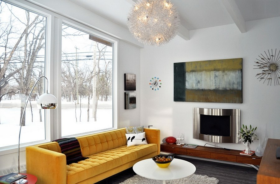9d5fe  A-splash-of-yellow-for-the-all-white-living-room