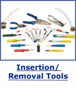 Insertion Removal