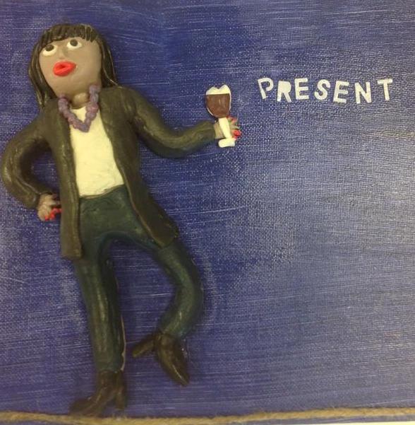 present SW