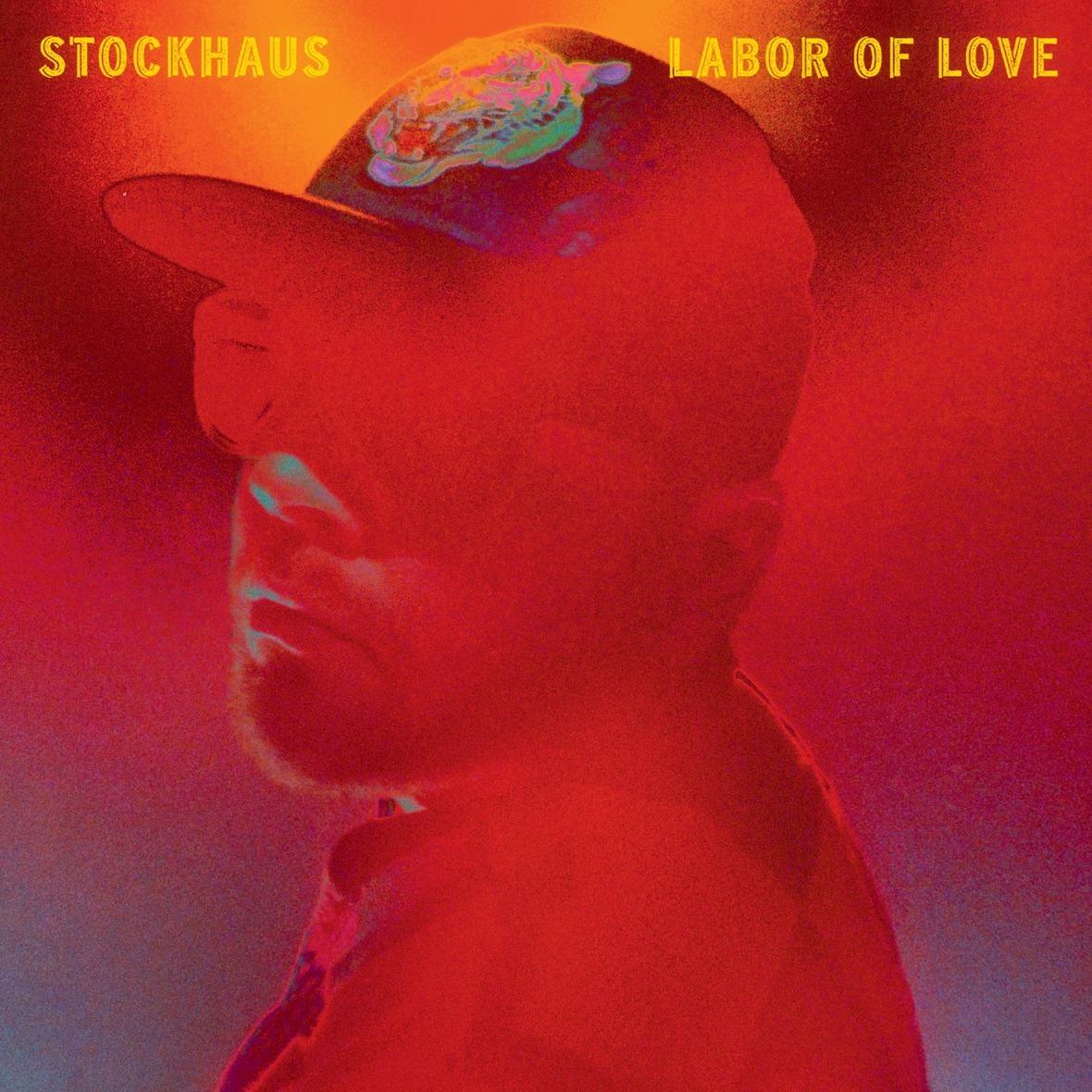 Stockhaus Labor Of Love album artwork lo res