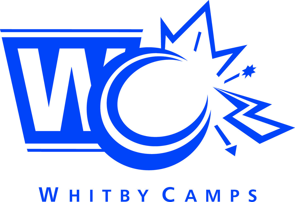 WhitbyCamps logo  Converted