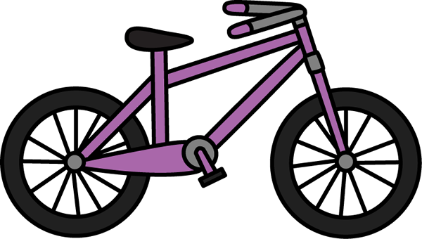 bicycle-purple