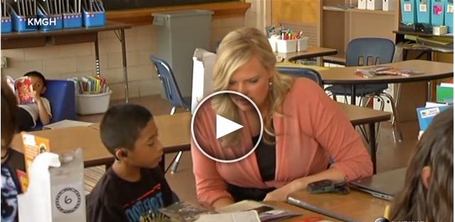 TeacherVideo