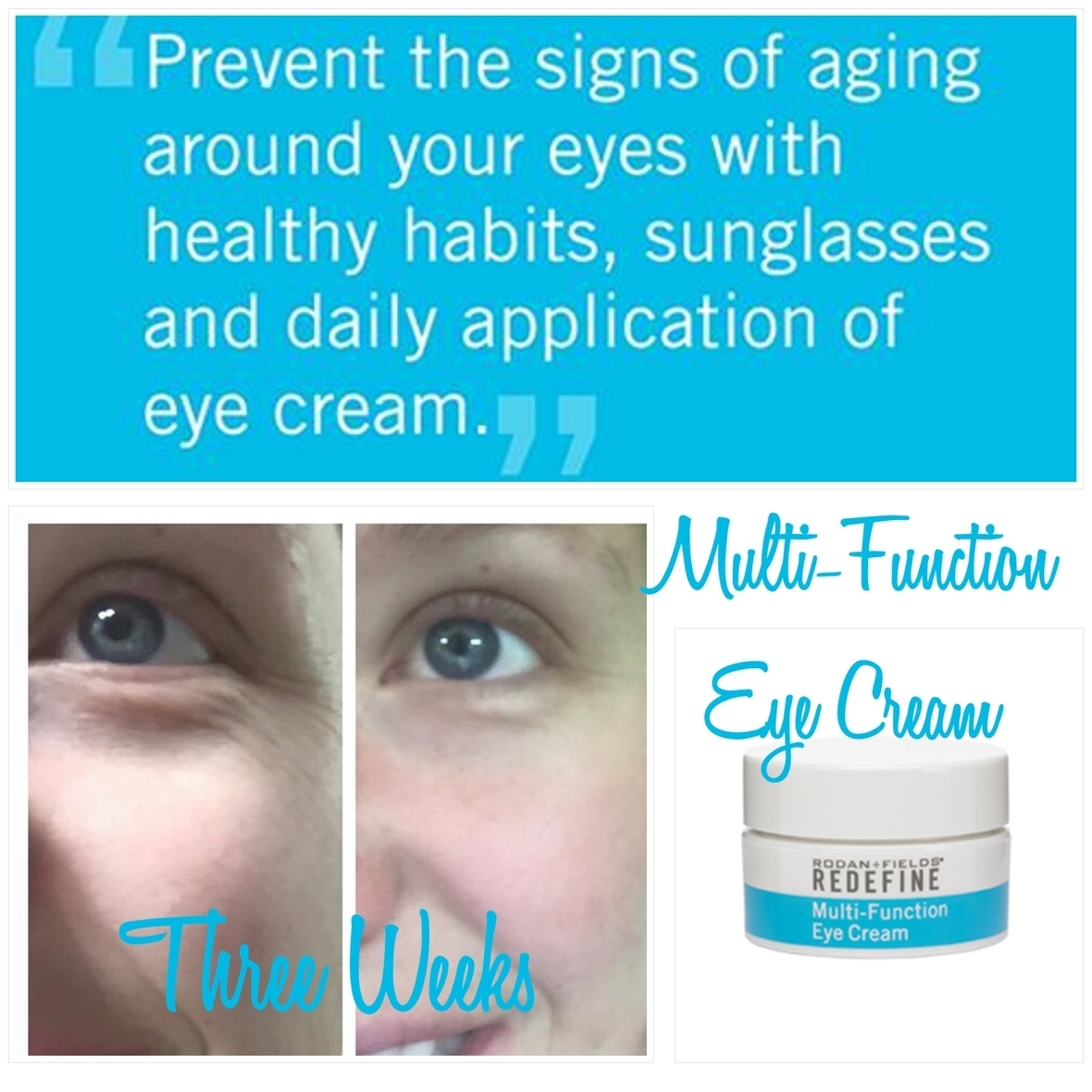Protect Your Skin With Rodan Fields