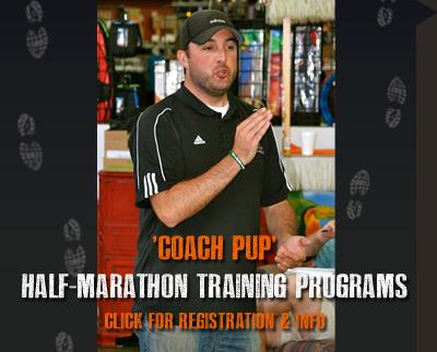 coach pup newsletter