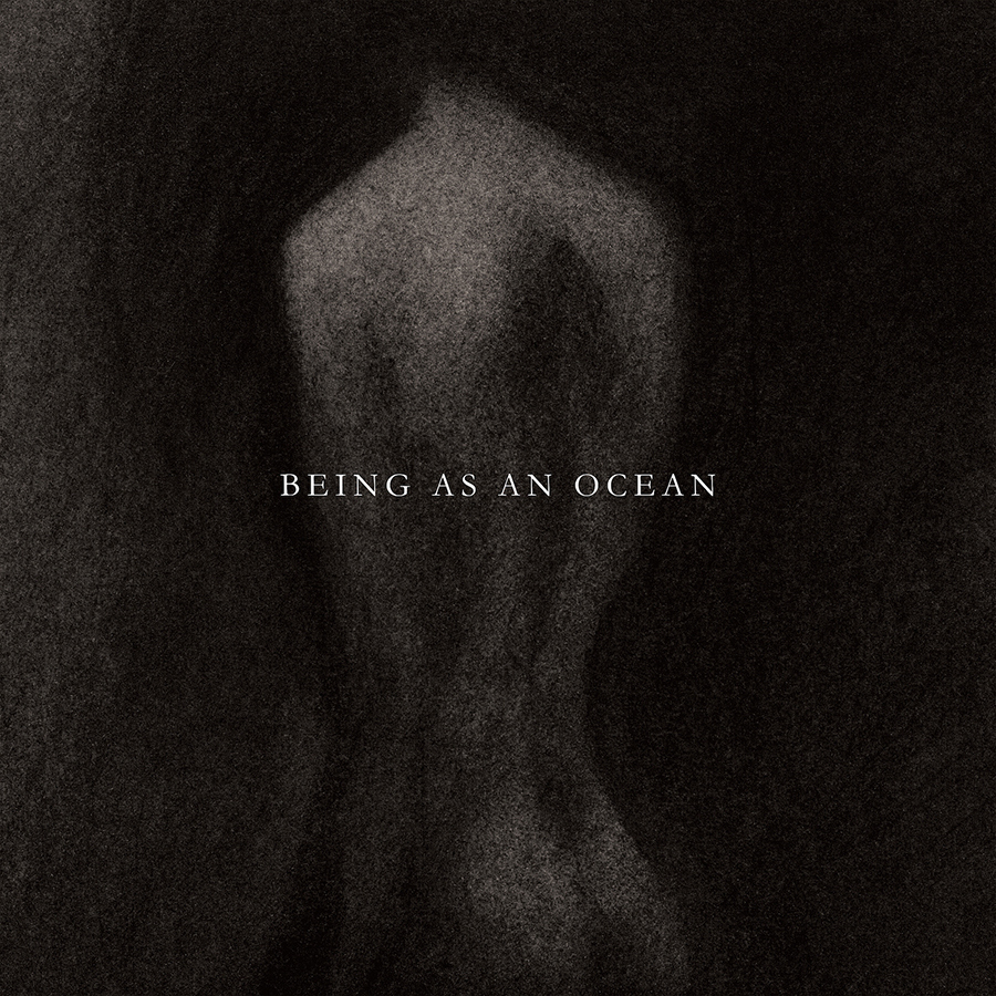 being as an ocean self titled cover art
