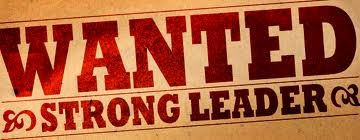 Leaders-Wanted