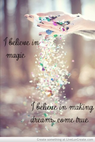 i believe in magic tn-224743