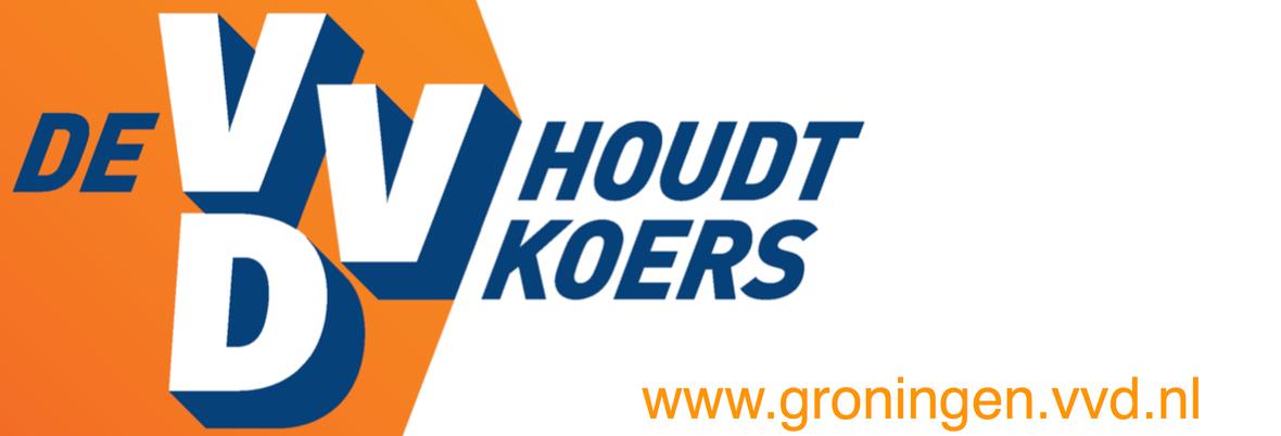 VVD houdt koers banner KC nieuw